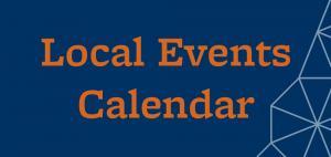 Local Events Calendar